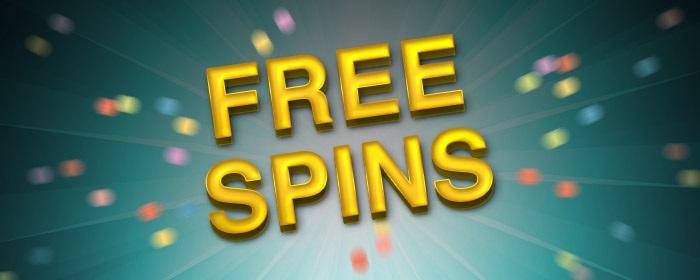 Free Spins på Spelautomater hos alla Svenska Casinon