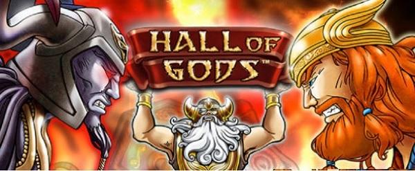 Spela nya Hall of Gods Touch i mobilen
