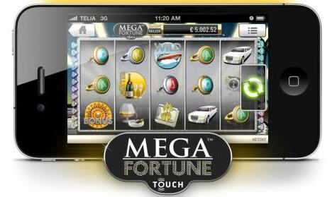 Spelautomater Leo Vegas