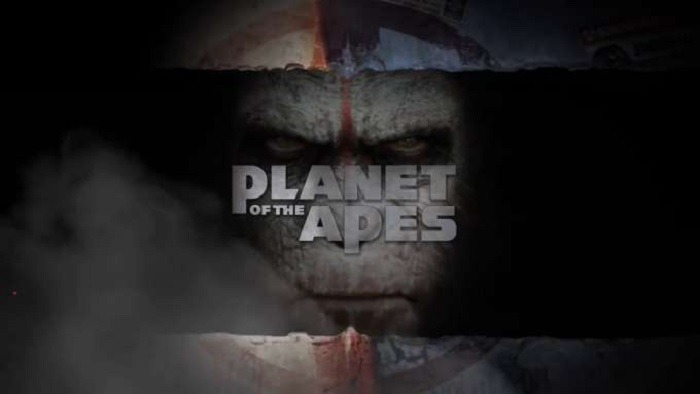 Planet of the Apes ny NetEnt spelautomat