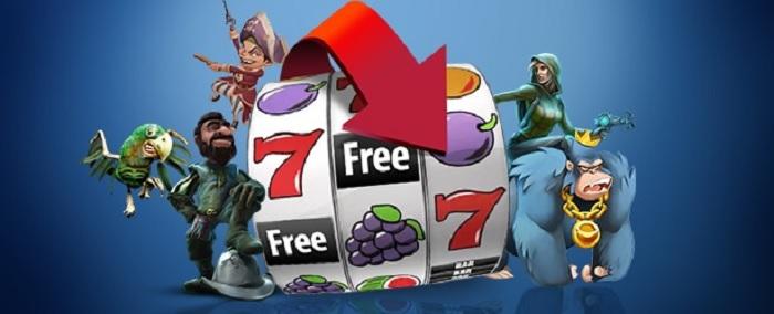 5 populära spelsidor för spelautomater online