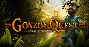 Gonzo´s Quest slot